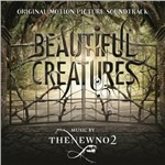 Cover CD Colonna sonora Beautiful Creatures