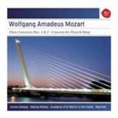 CD Concerto per flauto e arpa James Galway Wolfgang Amadeus Mozart Sir Neville Marriner