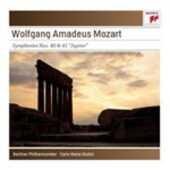 CD Sinfonie n.40, n.41 Wolfgang Amadeus Mozart Carlo Maria Giulini Berliner Philharmoniker