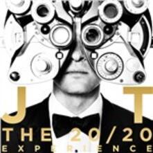 The 20-20 Experience ( + MP3 Download) - Vinile LP di Justin Timberlake