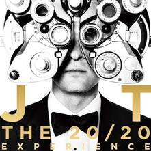 The 20/20 Experience - CD Audio di Justin Timberlake