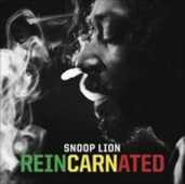CD Reincarnated Snoop Lion