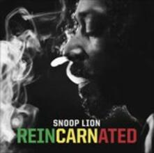 Reincarnated (Deluxe) - CD Audio di Snoop Lion