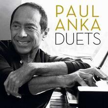 Duets - CD Audio di Paul Anka