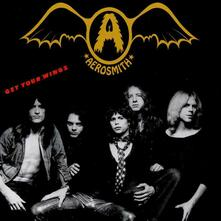 Get Your Wings (Remastered) - Vinile LP di Aerosmith