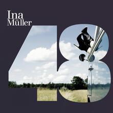 48 - CD Audio di Ina Müller