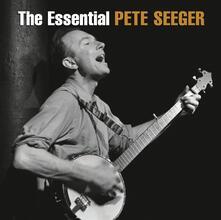 Essentail - CD Audio di Pete Seeger