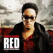 R.e.d. - CD Audio di Deitrick Haddon