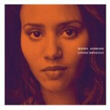 Lovely Difficult - CD Audio di Mayra Andrade