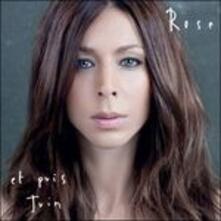 Et Puis Juin - CD Audio di Rose