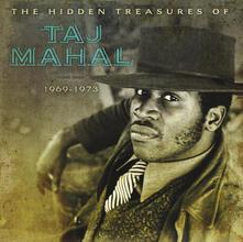 Hidden Treasures - Vinile LP di Taj Mahal