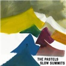 Slow Summits - CD Audio di Pastels