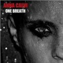 One Breath - CD Audio di Anna Calvi