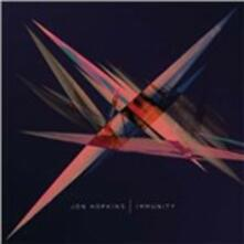 Immunity - CD Audio di Jon Hopkins