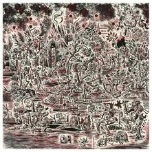 Big Wheel and Others - CD Audio di Cass McCombs