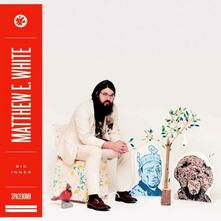 Big Inner - Vinile LP di Matthew E. White