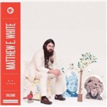 Big Inner - CD Audio di Matthew E. White