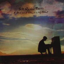 Bad Wind Blows in My Heart - CD Audio di Bill Ryder-Jones