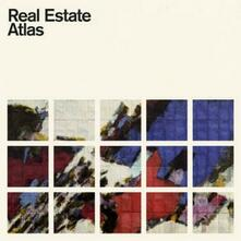 Atlas - Vinile LP di Real Estate