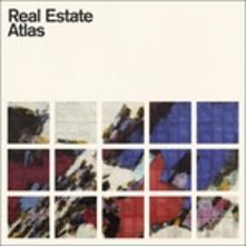 Atlas - CD Audio di Real Estate