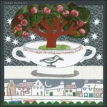 The Cellardyke Recording and Wassailing Society - CD Audio di James Jorkstone