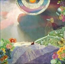 Pennied Days - Vinile LP di Night Moves