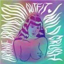 Wild Crush - Vinile LP di Archie Bronson Outfit