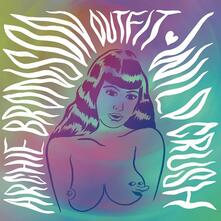 Wild Crush - CD Audio di Archie Bronson Outfit