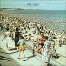 From Scotland with Love - CD Audio di King Creosote