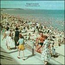 From Scotland with Love - Vinile LP di King Creosote