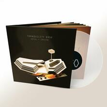 Tranquility Base Hotel & Casino - Vinile LP di Arctic Monkeys