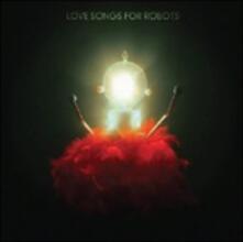 Love Songs for Robots - CD Audio di Patrick Watson