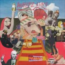 Paradise - Vinile LP di White Lung