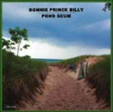 Pond Scum - Vinile LP di Bonnie Prince Billy