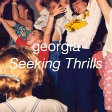 Seeking Thrills - Vinile LP di Georgia