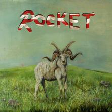 Rocket - Vinile LP di (Sandy) Alex G