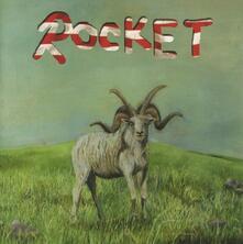 Rocket - CD Audio di (Sandy) Alex G