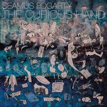 The Curious Hands - Vinile LP di Seamus Fogarty