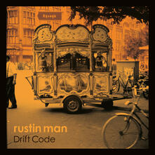 Drift Code - Vinile LP di Rustin Man