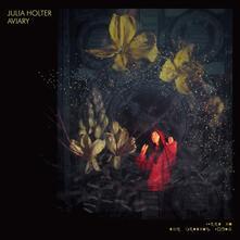 Aviary - Vinile LP di Julia Holter