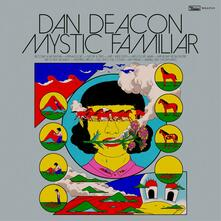 Mystic Familiar - Vinile LP di Dan Deacon