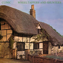 Wheeltappers and Shunters (Opaque Red Coloured Vinyl) - Vinile LP di Clinic