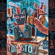 The Route to the Harmonium - CD Audio di James Yorkston