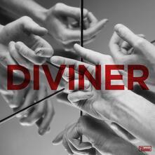 Diviner - Vinile LP di Hayden Thorpe