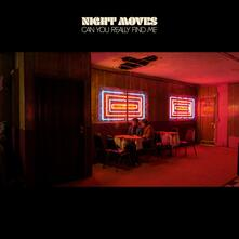 Can You Really Find Me - CD Audio di Night Moves