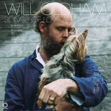 Songs of Love & Horror - Vinile LP di Will Oldham