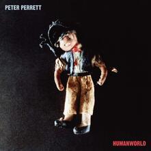 Humanworld - CD Audio di Peter Perrett
