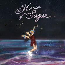 House of Sugar (Coloured Vinyl) - Vinile LP di (Sandy) Alex G