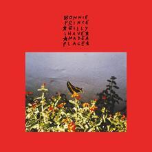 I Made a Place - CD Audio di Bonnie Prince Billy