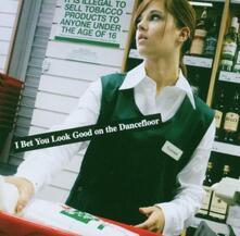 I Bet You Look Good on the Dancefloor - Vinile LP di Arctic Monkeys